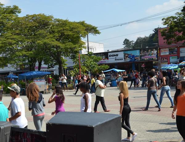 Itapevi recebe Caravana Ciranda Cultural
