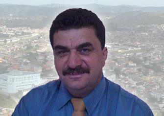 Especial Vereadores de Itapevi, Roberto do Gás