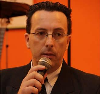 Posse do novo Presidente da ACITA Silvio Ferreira