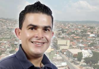 Especial Vereadores de Itapevi, Tico